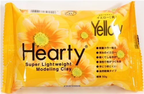 Hearty Clay available in our shop now 2