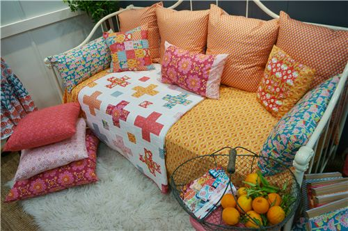 We totally loved those pillows made with monaluna fabrics