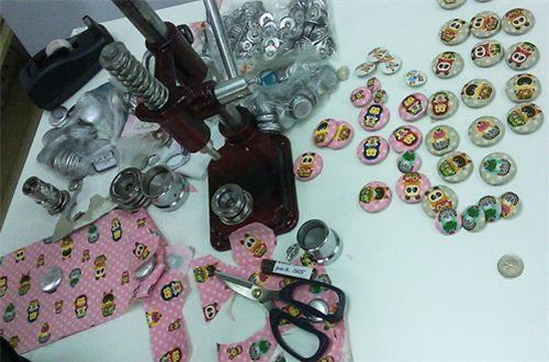 Japanese Kokka buttons available 1