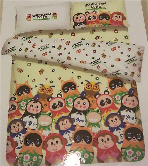 Kokka style bedsheets 4