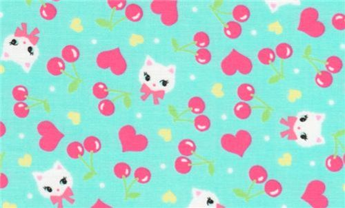 Lecien Fabrics from Japan available now 3