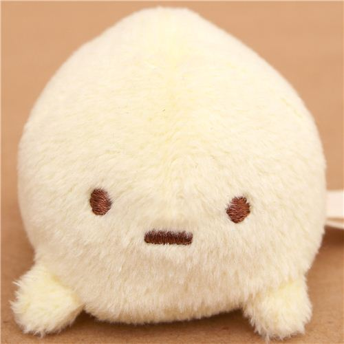 mini Sumikkogurashi bubble tea plush toy San-X Japan