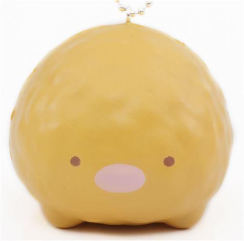 cute Sumikkogurashi shy cutlet squishy