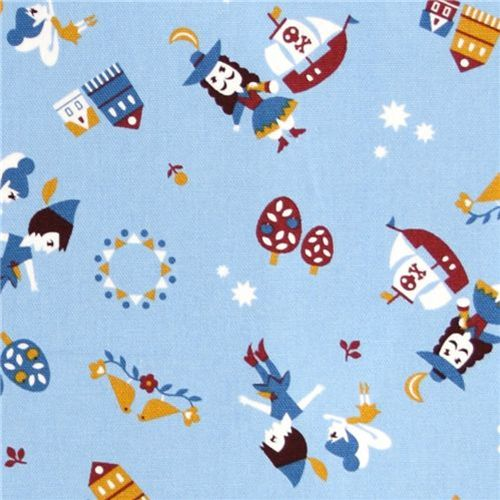 New Japanese fabrics by Kokka available 2