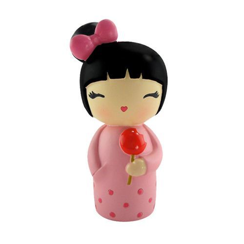 Japanese momiji doll friendship doll Birthday Girl