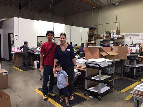 modes4U visits Robert Kaufman