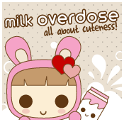 Milkoverdose