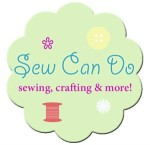 SewCanDo Giveaway with Japanese fabrics from modes4u