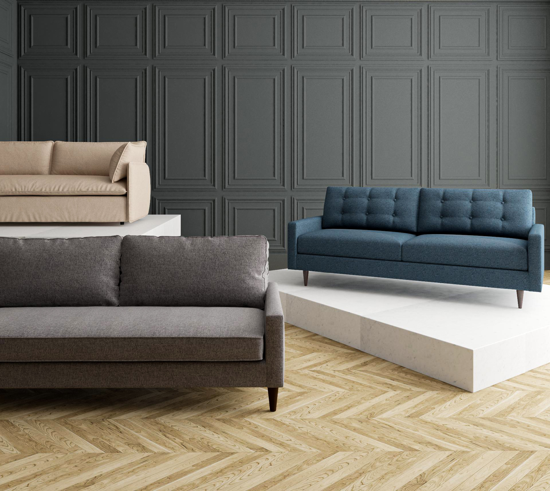 sofa buying guide here s how much you