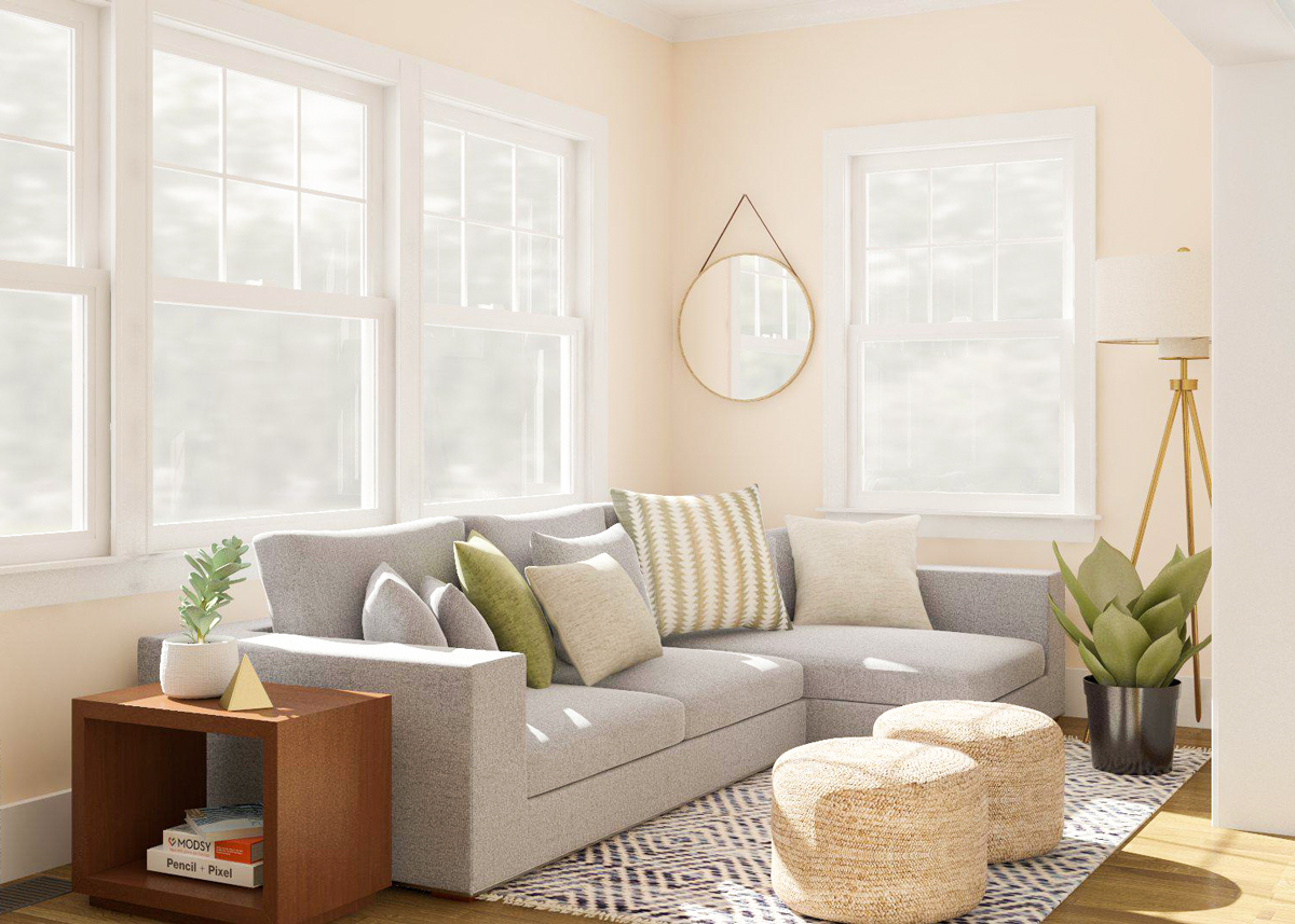 Layout Ideas Finding A Solution For A Long And Narrow Room