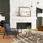Rustic Living Room Design 5 Ways To Try A Rustic Style In