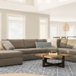 Large Open Living Room Layout Guide How To Style An