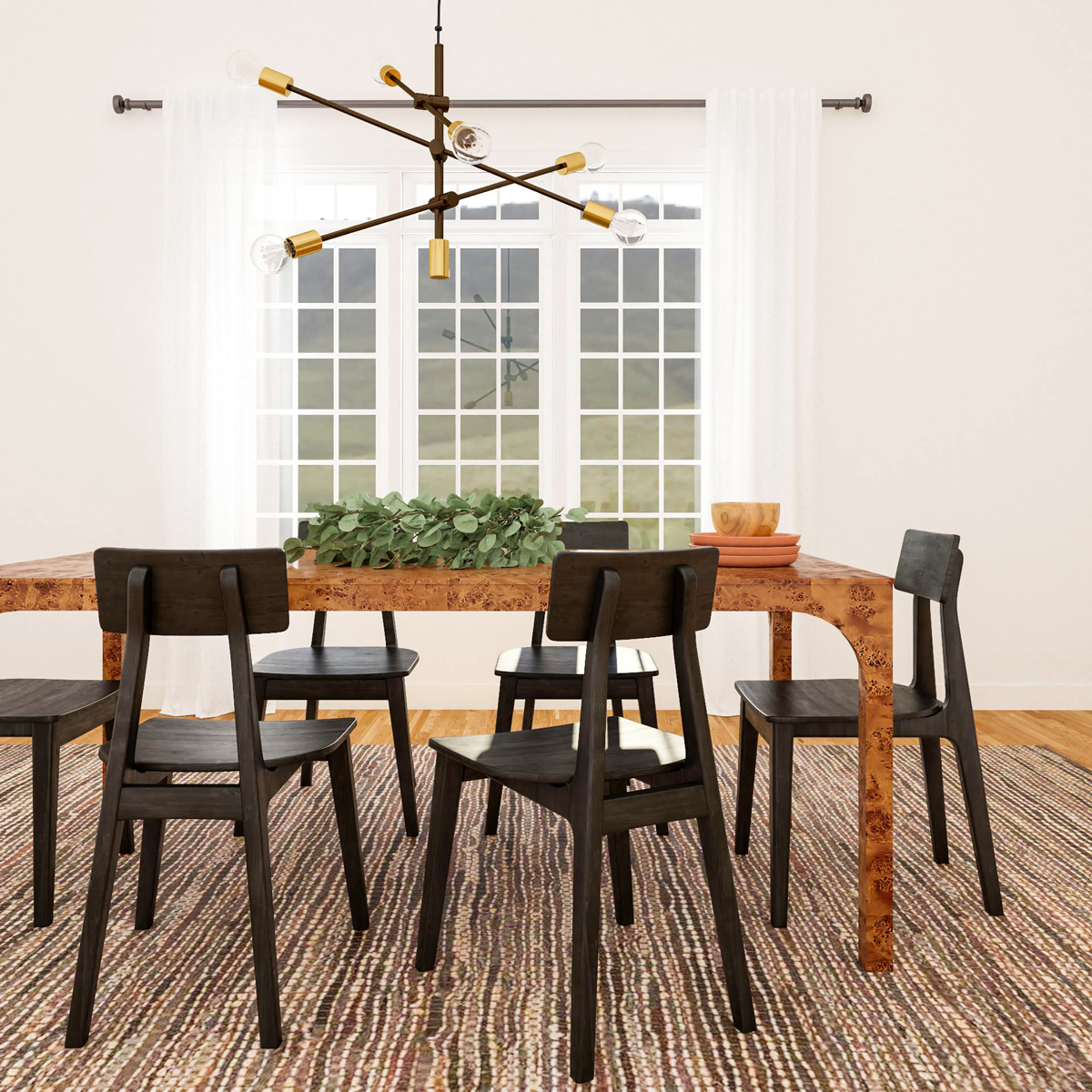 9 Modern Dining Room Chairs Our Stylists Love Modsy Blog