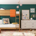 Shared Kids Bedroom Layout Ideas 10 Cute And Stylish Ideas For Siblings