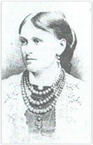 Joanna Kiniorska Konarska zd. Kossecka
