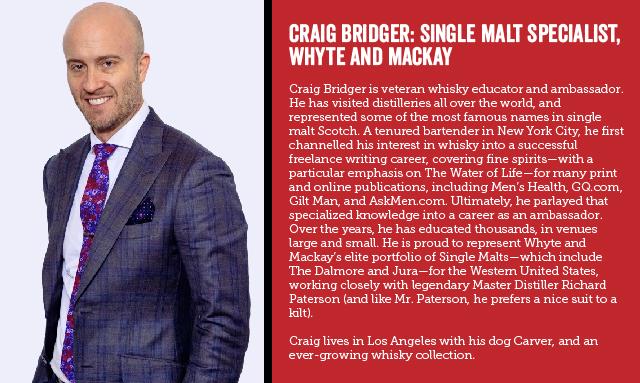 Craig Bridger - Guest Blogger