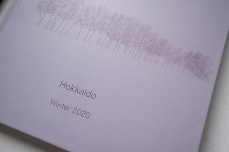 Hokkaido Winter 2020 a