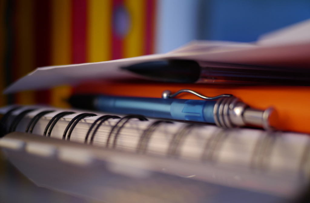 How We Manage Online Homework to Avoid Scope Creep