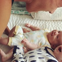 Letter to my Baby: Samantha Augeri