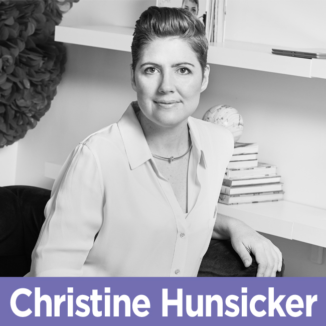 2144858dbc7 Christine Hunsicker - The Founder of Gwynnie Bee on Finding Your ...