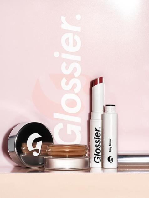 Glossier, Build Your Own Phase 2 Set, $40