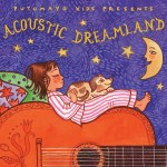 Acoustic dreamland - best baby music