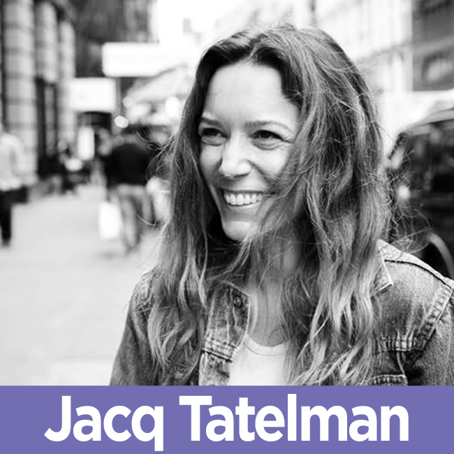 Jacq Tatelman on The Mentor Files with Monica Royer