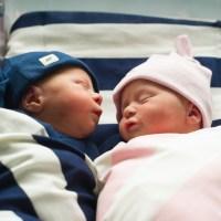 A Birth Story: James + Mackenzie