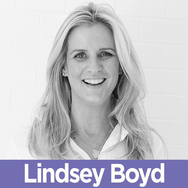 Lindsey Boyd on The Mentor Files with Monica Royer