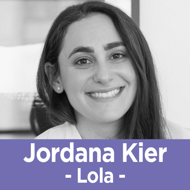 Jordana Kier on The Mentor Files Podcast