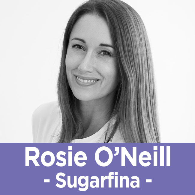 Rosie O'Neill on The Mentor Files Podcast