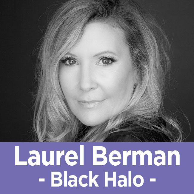 Laurel Berman on The Mentor Files Podcast