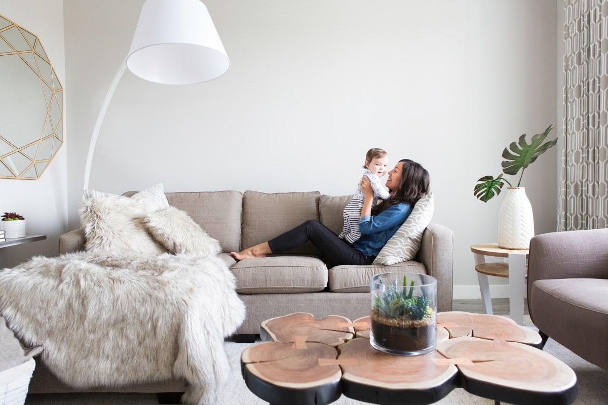 How to Stay Balanced as a Stay-at-Home Parent
