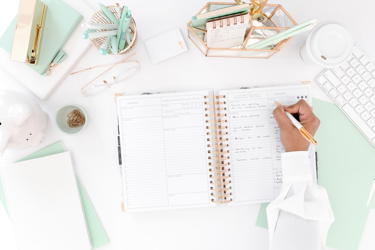 Want a Flexible Work Schedule? Here's How 5 Moms Landed One