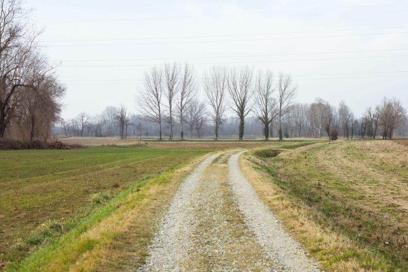 La campagna cremasca