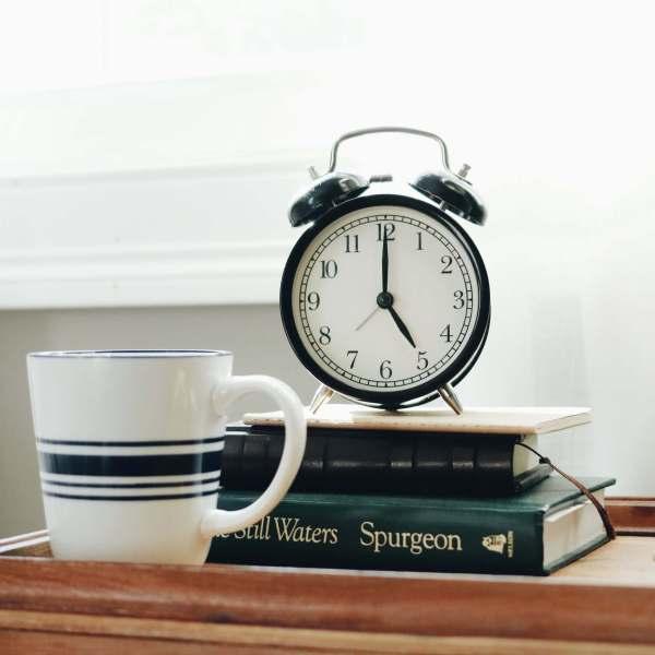 Una nuova routine mattutina aiuta ad essere più concentrati e produttivi