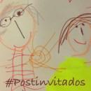 Te doy mis ojos #Postinvitados
