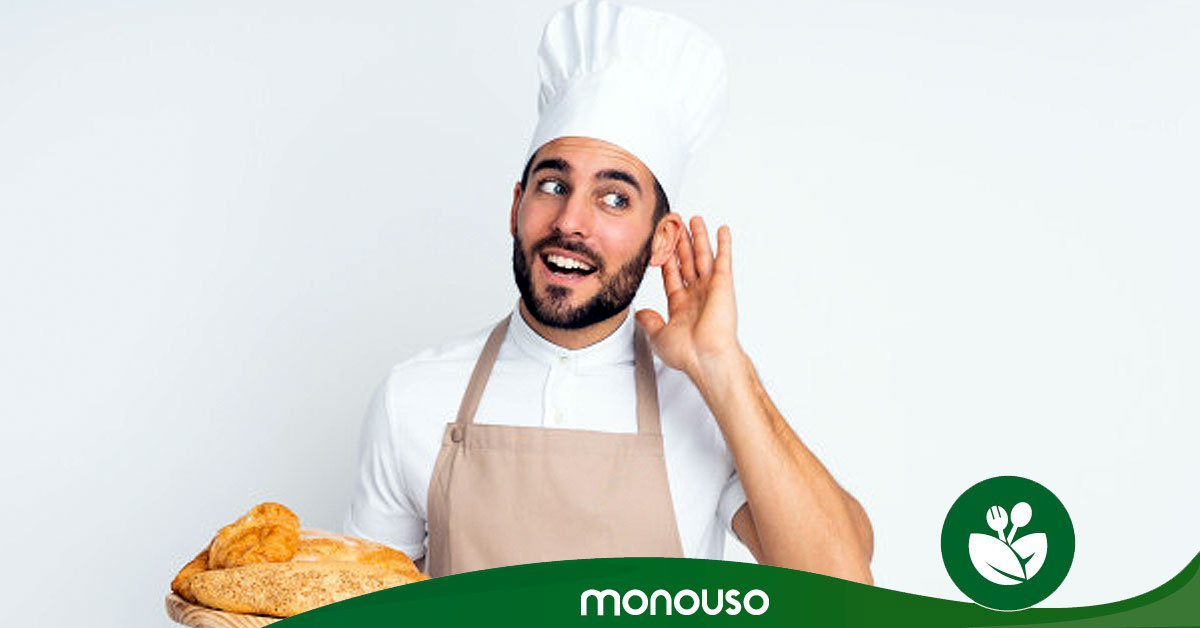 What Do The 100 Folds Of The Chef S Hat Represent Monouso