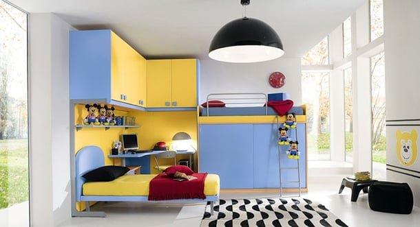 decoracao-amarelas