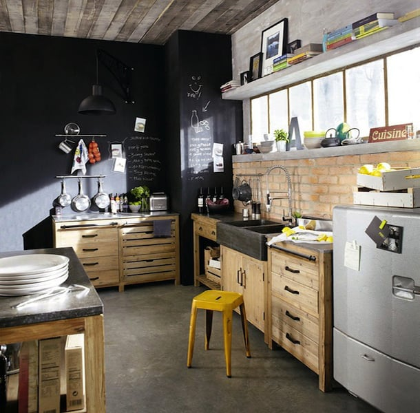 decoracao-de-cozinha-modelos