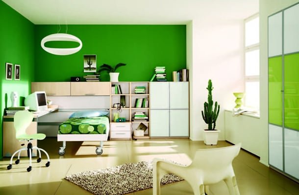 decoracao-verde-imagens