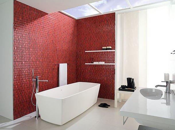 decoracao-vermelha-banheiro