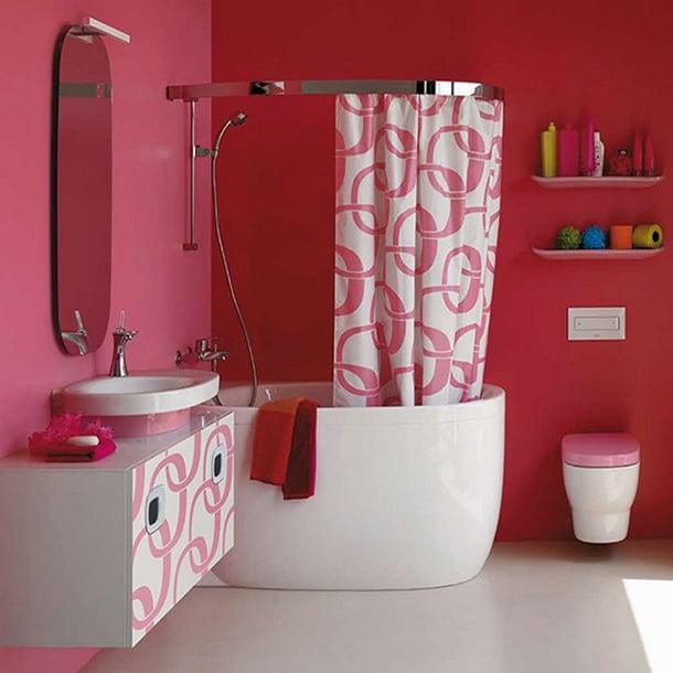 decoracao-rosa-para-banheiro