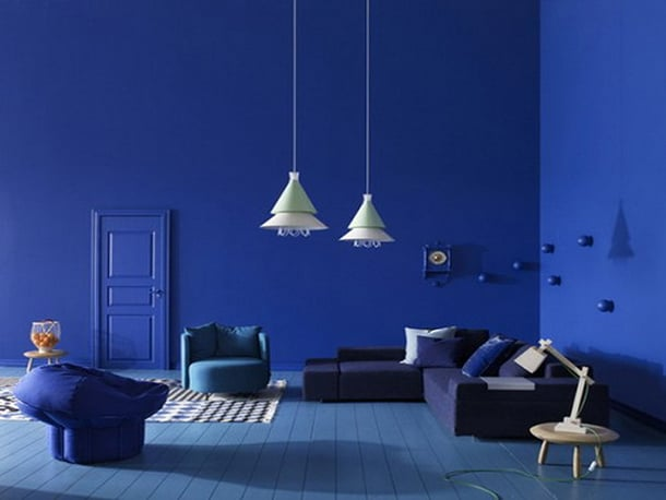 decorar-sala-azul