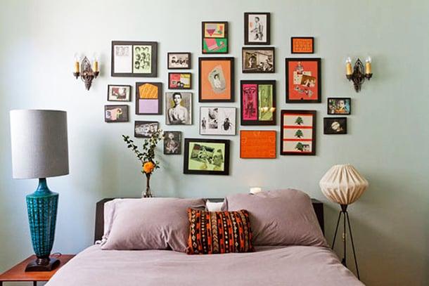 decoracao-com-quadros-no-quarto
