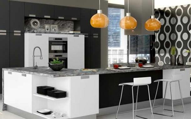 decoracao-preto-e-branco-cozinha-modelos