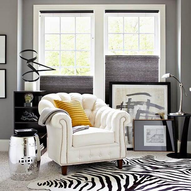 decoracao-preto-e-branco-sala