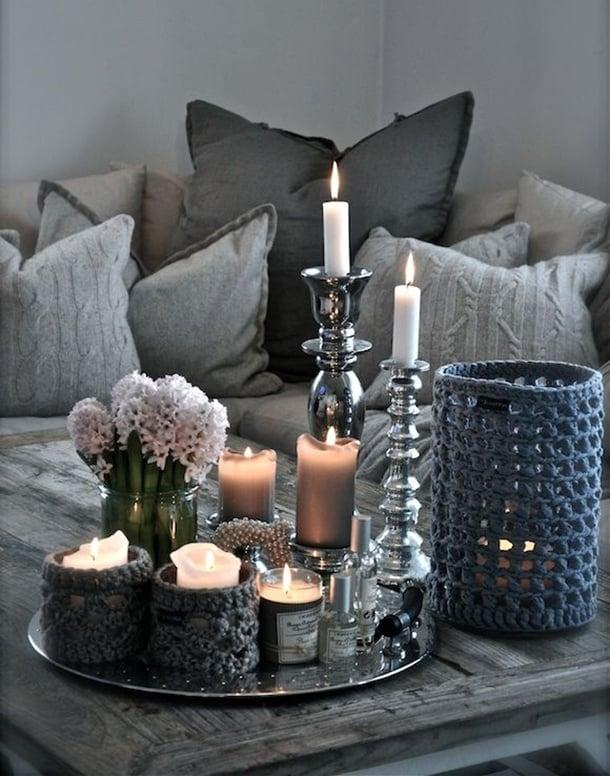 decoracao-prata-modelos