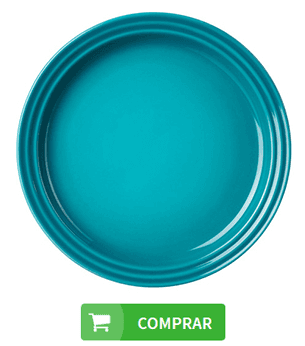 prato-le-creuset-azul