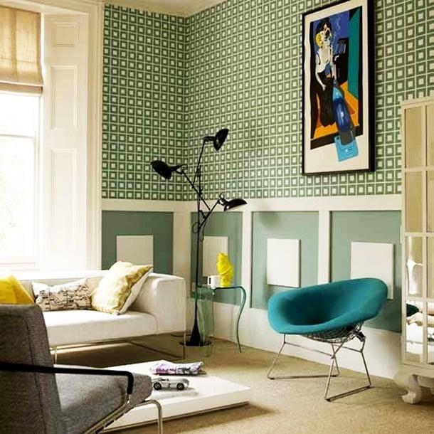 papel-de-parede-para-sala-verde